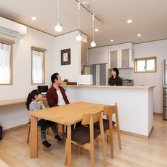 岡崎市切山町のおしゃれなお家づくりをクレバリーホームと一緒に♪岡崎店
