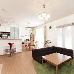 岡崎市岩中町でクレバリーホームの高気密でおしゃれな新築住宅を建てる!
