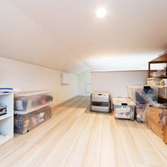 岡崎市十王町でママがラクチンなお家を建てる。