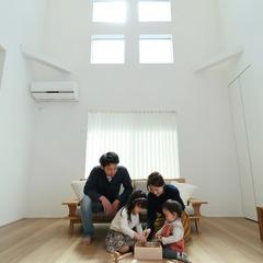 岡崎市国正町で災害に強い高性能新築住宅なら愛知県岡崎市昭和町の住宅会社クレバリーホームへ♪