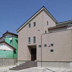 岡崎市毛呂町で災害に強いマイホームづくりをするなら愛知県岡崎市昭和町の住宅メーカークレバリーホーム♪