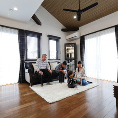 岡崎市牧平町の安心して暮らせるデザイナーズ住宅なら愛知県岡崎市昭和町のハウスメーカークレバリーホームまで♪岡崎店