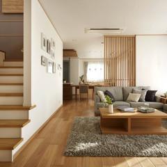 半田市黒石町の遮音性に優れた木造デザイン住宅なら愛知県半田市のクレバリーホームへ♪半田店