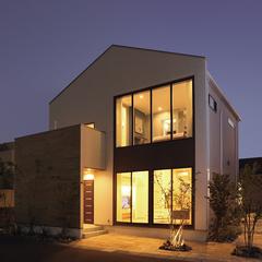 半田市乙川殿町のこだわりの外壁のお家なら愛知県半田市のハウスメーカークレバリーホームまで♪