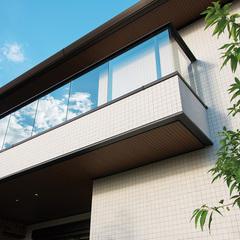 半田市旭町の強くて美しい外壁の高耐久なお家なら愛知県半田市のハウスメーカークレバリーホームまで♪
