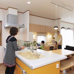 おしゃれな新築住宅を半田市南大矢知町で建てるなら愛知県半田市のクレバリーホームへ