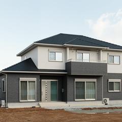 半田市西生見町の世界にひとつだけの新築住宅なら愛知県半田市のハウスメーカークレバリーホームまで♪半田店