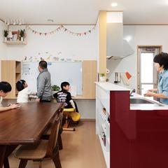半田市乙川若宮町で地震に強いたったひとつの高性能一戸建てを建てる。