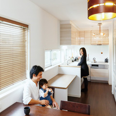 半田市亀崎北浦町でお手入れ要らずな住宅をお探しなら愛知県半田市の住宅会社クレバリーホームへ♪
