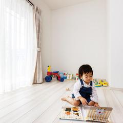 半田市亀崎新田町で外壁がいつもきれいなお家を建てる。