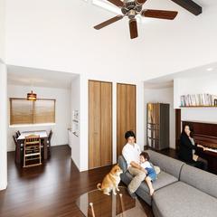 半田市亀崎高根町でお手入れが楽々できる住宅を建てるならクレバリーホーム半田店