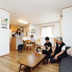 半田市欠ケ下町で安心できる、地震に強いマイホームづくりは愛知県半田市の住宅メーカークレバリーホーム♪