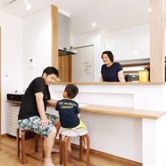 半田市昭和町で地震に強い、安心の世界にひとつだけの高性能新築住宅を建てる。