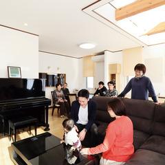 半田市柊町で地震に強い家を建てるなら愛知県半田市のクレバリーホームへ♪半田店