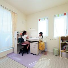 半田市中午町で断熱気密性の高い住宅は愛知県半田市のクレバリーホームまで♪半田店