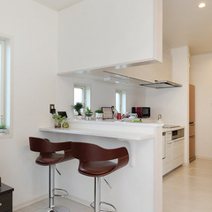 半田市日ノ出町で自分らしいデザイナーズハウスなら愛知県半田市の住宅会社クレバリーホームへ♪