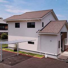 半田市阿原町で自由設計の安心して暮らせる戸建を建てるなら愛知県半田市のクレバリーホームへ!