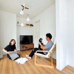 半田市乙川若宮町で住みやすい木造注文住宅なら愛知県半田市の住宅会社クレバリーホームへ♪