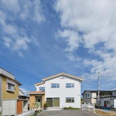 半田市七本木町の住みやすい高性能一戸建てなら愛知県半田市のハウスメーカークレバリーホームまで♪半田店