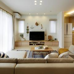安城市西別所町で自由設計デザイン住宅なら愛知県安城市篠目町の住宅会社クレバリーホームへ♪