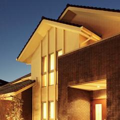 安城市東新町の強くて美しい外壁のお家なら愛知県安城市篠目町のハウスメーカークレバリーホームまで♪安城店