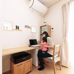 安城市川島町でクレバリーホームのおしゃれなお家の建て替えを♪