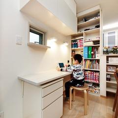 安城市根崎町で地震に強いたったひとつの二世帯住宅を建てる。