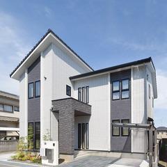 安城市北山崎町の自由設計の木造住宅なら愛知県安城市篠目町のハウスメーカークレバリーホームまで♪安城店
