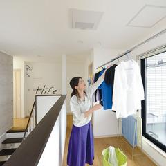 安城市城ケ入町の地震に強い自由設計のデザイナーズ住宅!クレバリーホーム安城店