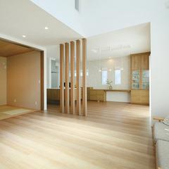 安城市大山町で自由設計の災害に強い木造デザイン住宅を建てるなら愛知県安城市篠目町のクレバリーホームへ!