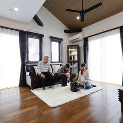安城市里町の安心して暮らせるデザイナーズ住宅なら愛知県安城市篠目町のハウスメーカークレバリーホームまで♪安城店