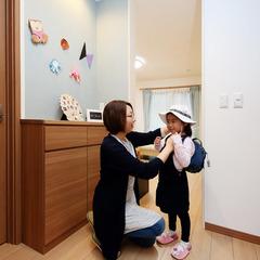 安城市高木町の住宅会社は愛知県安城市篠目町のクレバリーホームまで♪安城店