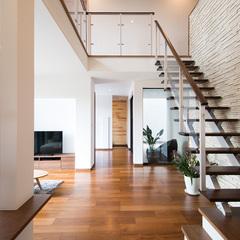 稲沢市赤池東山町の強くて美しい外壁のお家なら愛知県稲沢市のハウスメーカークレバリーホームまで♪