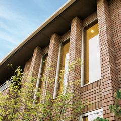 稲沢市赤池裏田町の強くて美しい外壁の高耐久なお家なら愛知県稲沢市のハウスメーカークレバリーホームまで♪稲沢店