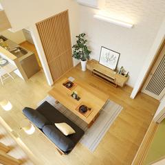 稲沢市赤池北池田町の家族が集うこだわりの高性能住まいなら愛知県稲沢市のハウスメーカークレバリーホームまで♪
