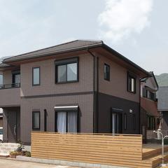 稲沢市増田南町のおしゃれな一軒家なら愛知県稲沢市のハウスメーカークレバリーホームまで♪稲沢店