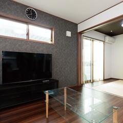 稲沢市横野境塚町のたったひとつのデザイン住宅ならクレバリーホーム♪稲沢店