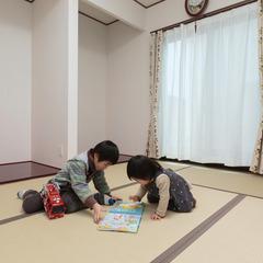 稲沢市竹腰本町の世界にひとつの木造注文住宅ならクレバリーホーム♪稲沢店