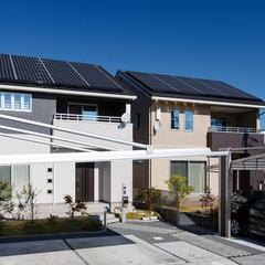 稲沢市日下部松野町のこだわりの一軒家なら愛知県稲沢市のハウスメーカークレバリーホームまで♪稲沢店