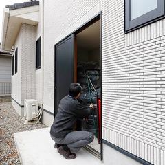 稲沢市千代町で地震に強いマイホームづくりは愛知県稲沢市の住宅メーカークレバリーホーム♪