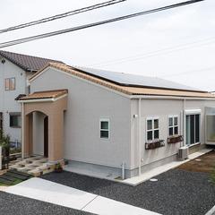 稲沢市中野川端町で世界にひとつのリフォームするなら愛知県稲沢市のハウスメーカークレバリーホームまで♪稲沢店