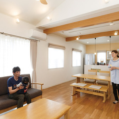 稲沢市西島東町の地震に強い、世界にひとつのリフォームをするならクレバリーホーム稲沢店