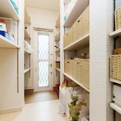 稲沢市横野境塚町の世界にひとつの一軒家ならクレバリーホーム♪稲沢店