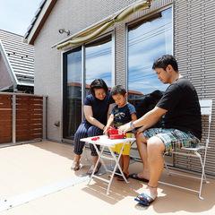 稲沢市治郎丸石塚町で世界にひとつの高性能新築住宅をお探しなら愛知県稲沢市の住宅会社クレバリーホームへ♪