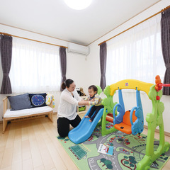 稲沢市竹腰東町の断熱気密住宅は愛知県稲沢市のクレバリーホームまで♪稲沢店