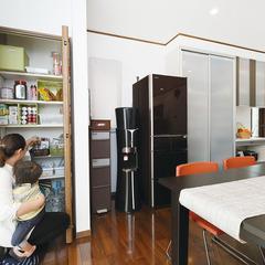 自由設計のデザイン住宅を稲沢市田代で建てるならクレバリーホーム稲沢店