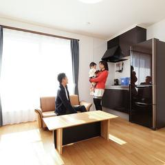 稲沢市中之庄元屋敷町の災害に強い木造住宅なら愛知県稲沢市のクレバリーホームへ♪稲沢店