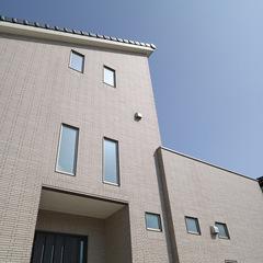 稲沢市大塚南で自由設計の高品質住宅を建てるなら愛知県稲沢市のクレバリーホームへ!