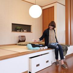 稲沢市奥田井之下町で災害に強い自由設計住宅を建てる。