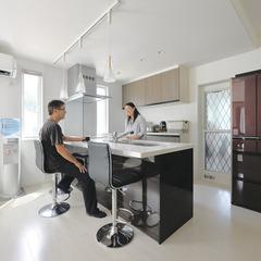 稲沢市日下部西町の地震に強い自由設計の住みやすい新築住宅を建てるならクレバリーホーム稲沢店
